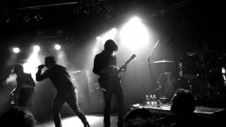 Witchcraft - No Angel or Demon (Live • Klubi • Tampere • Finland • 11-01-2013)