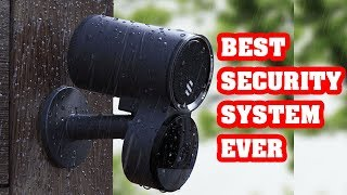 The Best Security System For Home and Business 2019 [Extremely Unique]
