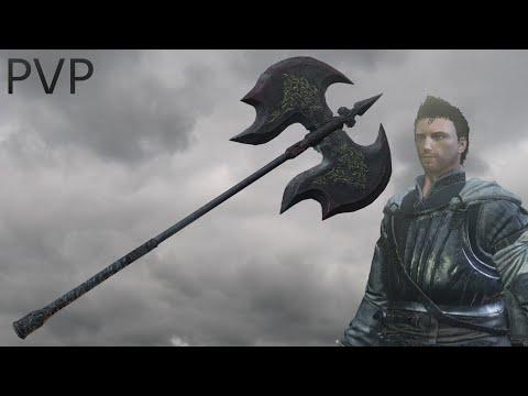 Dark Souls  Splitleaf Greatsword Build