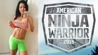 Bodybuilder Crossfit – American Ninja Warrior Training! (EAT Not Diet – Mimi Bonny)