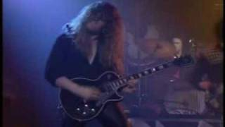 Thin Lizzy - Cold Sweat (Live, 1983)