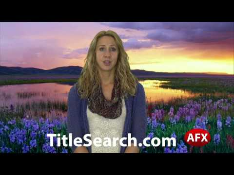 Property title records in Owyhee County Idaho | AFX