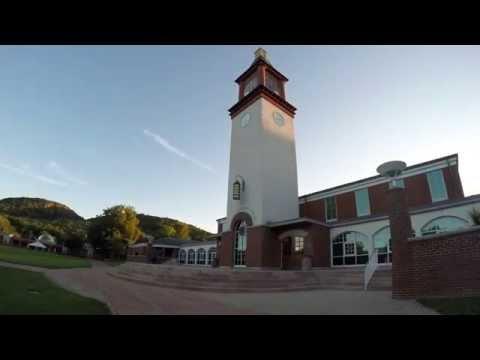 Quinnipiac University Welcome Weekend 2015