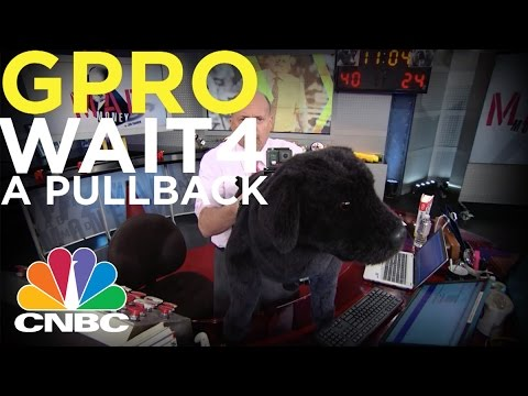 GoPro: Wait For Stock Price To Fall | Cramer Remix | CNBC