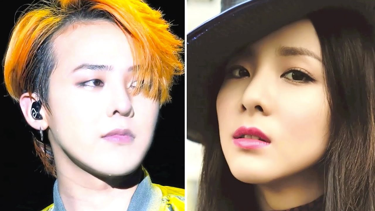 sandara park dating rumours Sandara park talked about the recent rumors about dating gd • kpopmap.