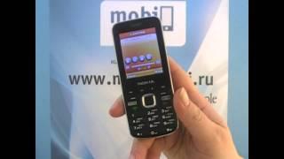 Видео обзор китайского телефона Nokia 6370(Страница товара: http://www.mobi-copi.ru/Byudzhetnye-modeli/Nokia-6370 Подробное описание и технические характеристики этой и..., 2011-02-20T07:17:12.000Z)