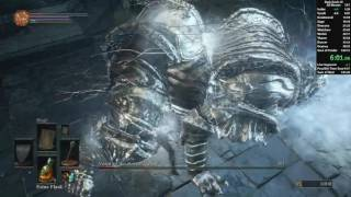 Dark Souls III All Bosses In 1:08:04