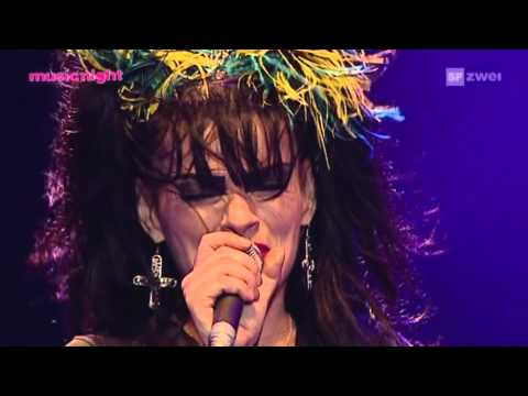 Клип Nina Hagen - Summertime