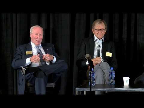 "ULI NEXT Global Presents ""Legacies in Leadership"" at the 2016 ULI Fall Meeting"