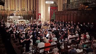 W.A. Mozart - Messe de couronnement (Credo)