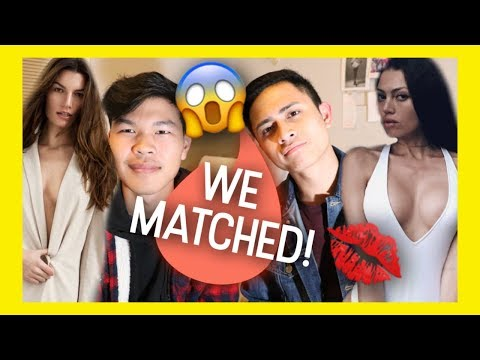 FRESHMEN SEARCHES FOR HIS TINDER WIFE - PART 1 from YouTube · Duration:  9 minutes 47 seconds