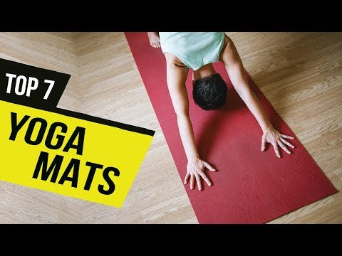 Best Yoga Mats of 2020 [Top 7 Picks]