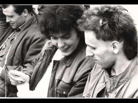 Lady Pank-wywiad 1985 r.