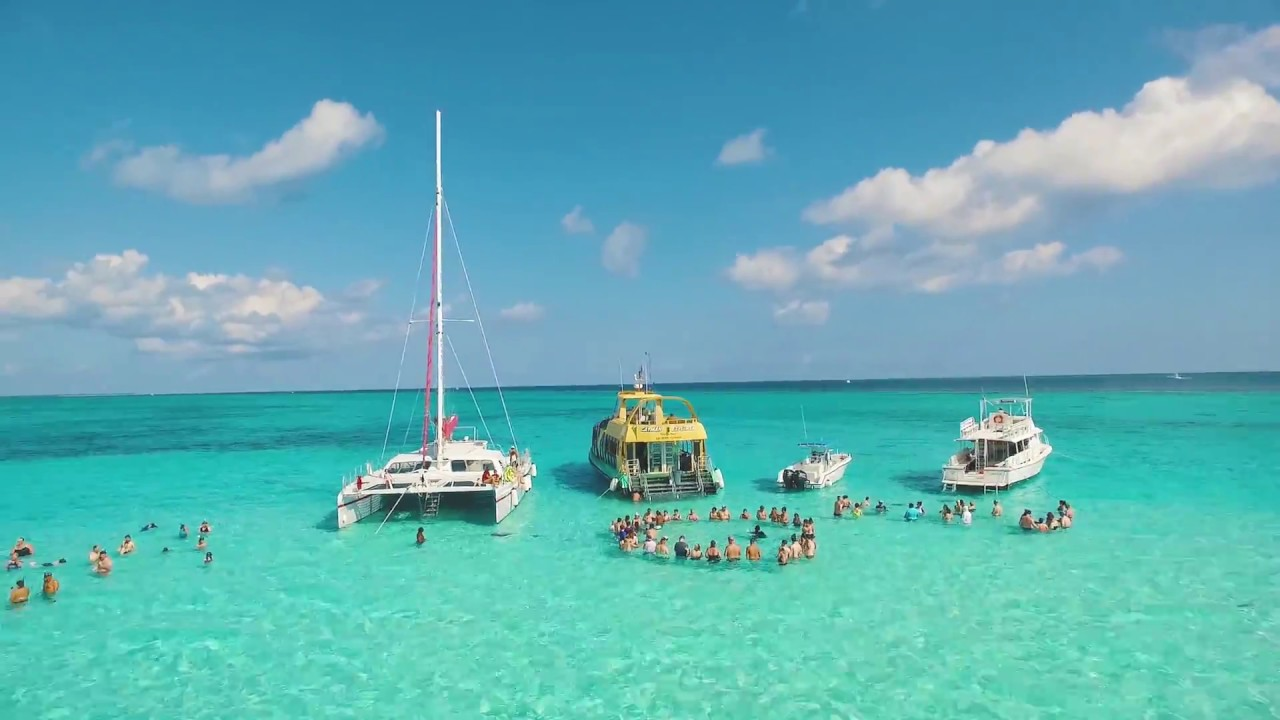 Why You Won T Want To Leave Rum Point Grand Cayman