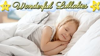 """""""Evelyn's Lullaby"""" Calming Musicbox Baby Lullaby ♥ Super Soft Bedtime Nursery Rhyme ♫ Sweet Dreams"""