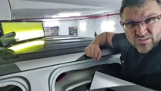 PDR Chevrolet Silverado или беспокрасочный ремонт авто