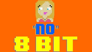 No (8 Bit Remix Cover Version) [Tribute to Meghan Trainor] - 8 Bit Universe Mp3