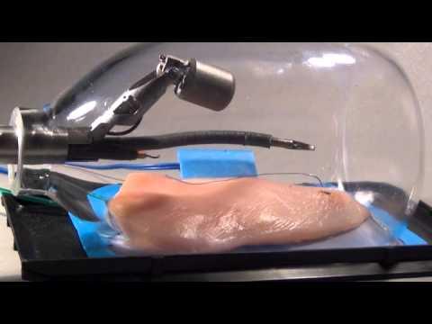 Titan Medical's SPORT single port robot