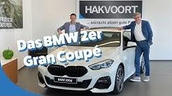 S01E10 - Wir fahren das neue BMW M235i xDrive Gran Coupé