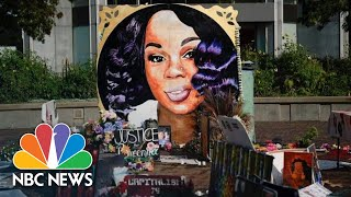 Live: Breonna Taylor's Family, Attorneys Speak After Settlement Reached | NBC News
