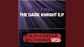 The Dark Knight (Original Mix)