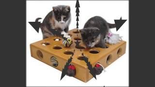 игрушки для кошек интернет магазин