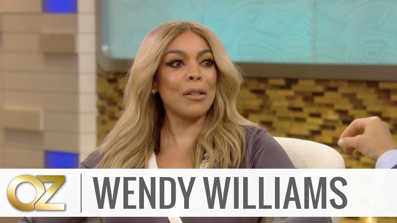 Wendy Williams taking time off from show due to Graves' disease
