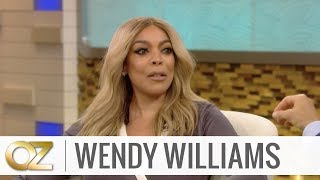 Wendy Williams On Living With Grave's Disease