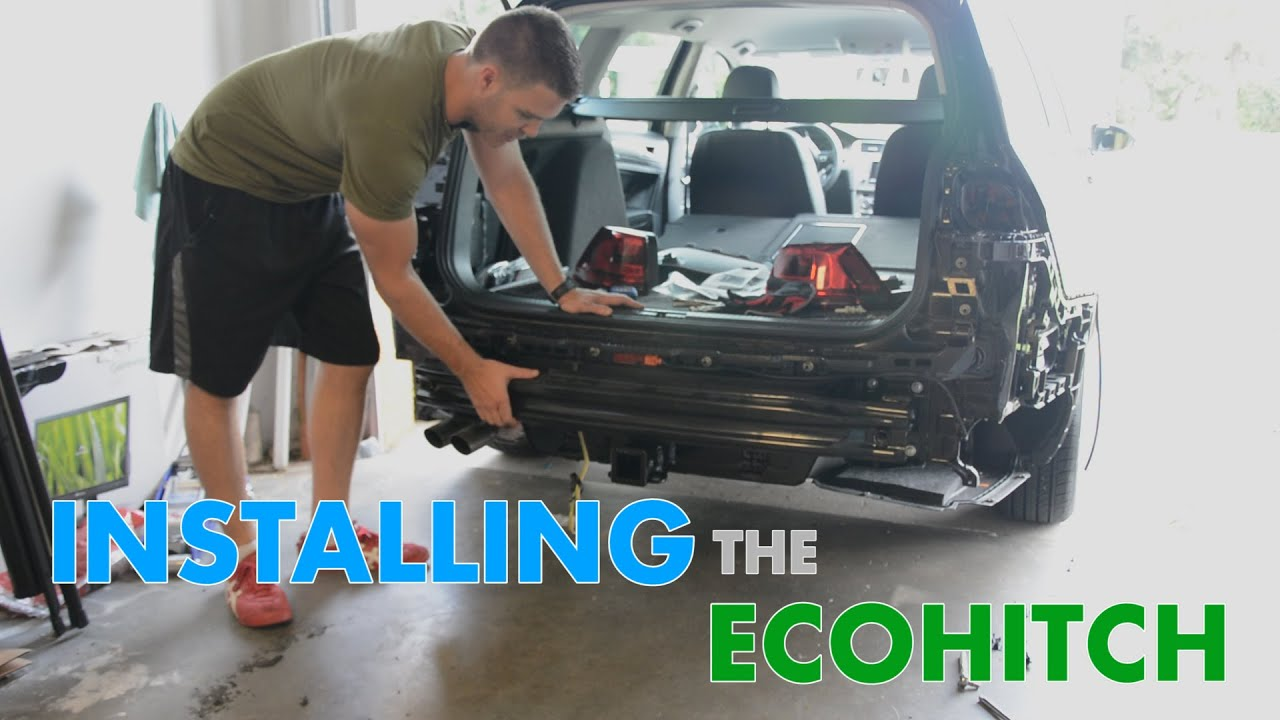 maxresdefault installing a trailer hitch on a golf sportwagen 2015 youtube Hitch Wiring Harness Kia Sorento SX 2012 at webbmarketing.co
