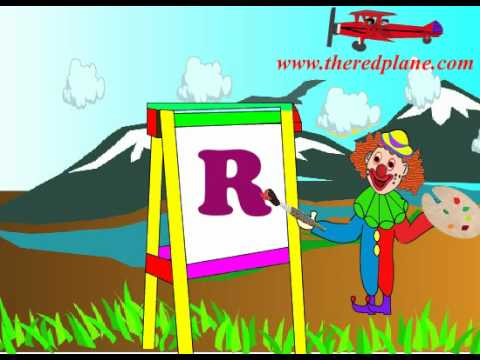 Alphabet Song Capital Letters A To Z Zee