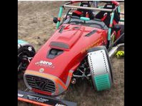 Texas World Speedway Accident (TWS) Feb 28, 2015