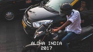 Aloha India 2017