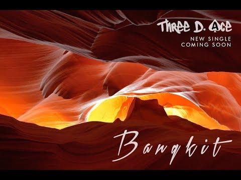 THREE D ACE - BANGKIT (OFFICIAL LYRIC VIDEO)