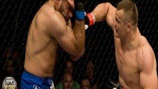 MIRKO CRO COP VS MOSTAPHA AL TURK (UFC 99)