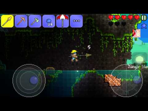 how to play multiplayer terraria ios