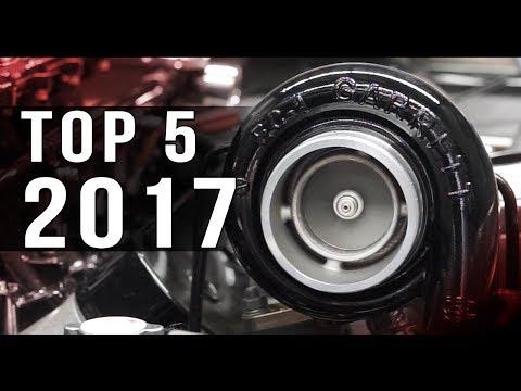 Top 5 best dyno power runs of 2017 | fullBOOST