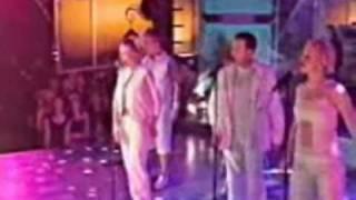 STEPS - Disney Concert Megamix