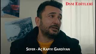 Sefer Türkü Söylüyor - Aç Kapıyı Gardiyan | Kuzey Yıldızı İlk Aşk 49. Resimi
