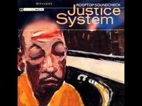 Justice System - Santana Rooftop Soundcheck