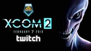 XCOM 2 :The Noob Strikes Back!