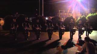 Carolina Crown Drumline 2014 - Little Rock, AR