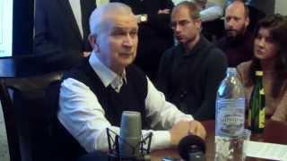 В.М. Зазнобин «Проблемы продвижения Концепции в обществе» (26.11.2014)