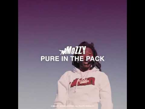 MOZZY - PURE THE PACK