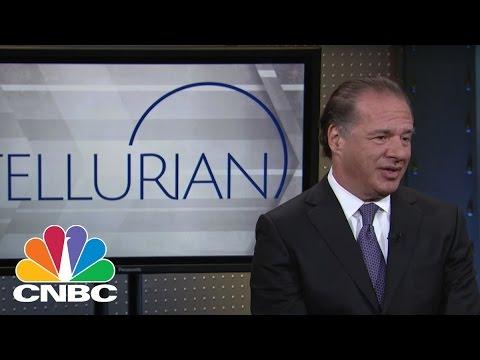 Tellurian Chairman Charif Souki : Future Of Natural Gas | Mad Money | CNBC