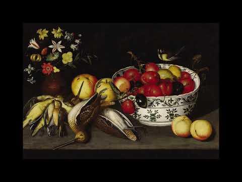 Bach: Sonata No. 1 For Solo Violin. Isabelle Faust