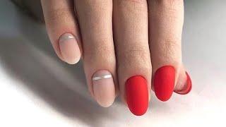 Маникюр 2020 модный дизайн тренды фото Nail Art