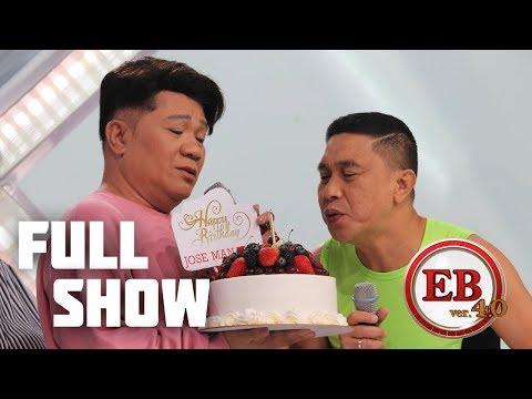 Eat Bulaga! | February 12, 2019