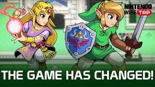 Nintendo's Indie Bombshell | Nintendo Wiretap