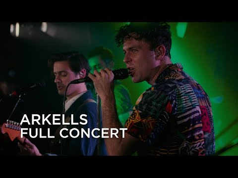 Arkells | Full Concert | CBC Music | Hit English Song |Mp3 Song Download | Full Song