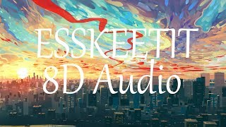 Download Mp3 Lil Pump - Esskeetit  8d Audio